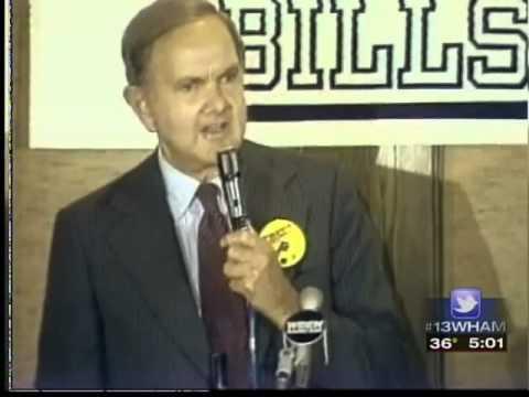 Founder of Bills, Ralph Wilson Jr. dead at 95