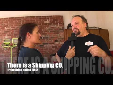 Internet Shopping - The Pro's the Con's and the Attitudes