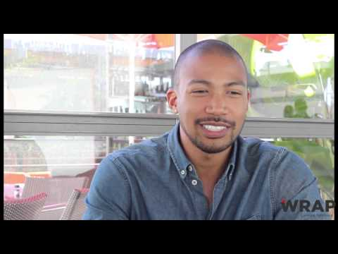 'Originals' Star Charles Michael Davis Talks OnScreen Diversity
