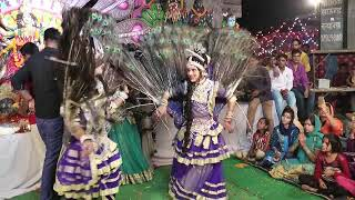new bhakti song छम छम नाचे मेरी मोरनी मोहन new hit bhakti geet new 2017