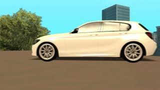 Обзор на BMW M135i