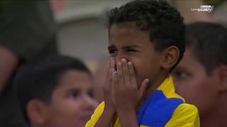 ملخص أهداف وركلات جزاء | التعاون 5 - 6 النصر | كأس السوبر السعودي