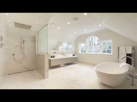 Wet Room Bathroom Designs