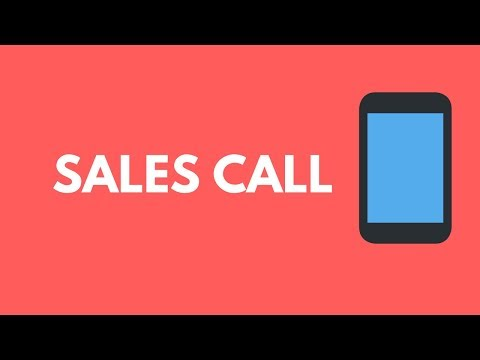 How to Sell a Website – Successful $3,000 Website Sales Call