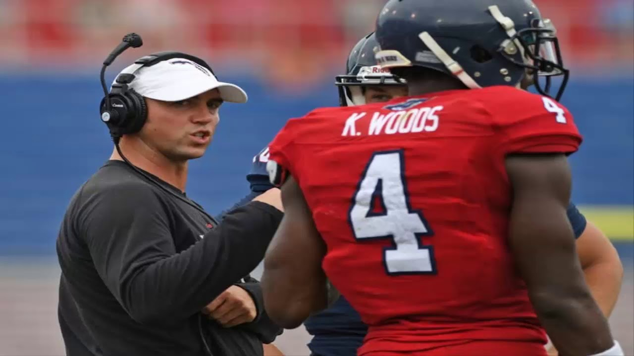 Houston hires Kendal Briles, another ex-Baylor assistant to coaching staff