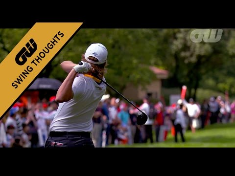 GW Swing Thoughts: Emiliano Grillo - YouTube