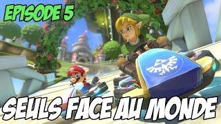 Seuls face au monde | Pack Mercedes et Yoshiiiii | Episode 5 Thumbnail