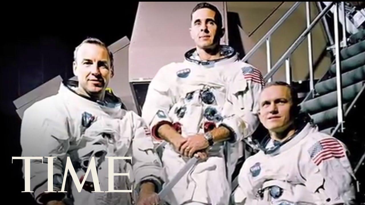 Space Exploration 1960 1969 (D) - Lessons - Tes Teach