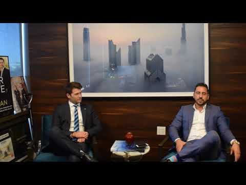 Interview: Rob Forde with Josh Altman | October 2, 2017