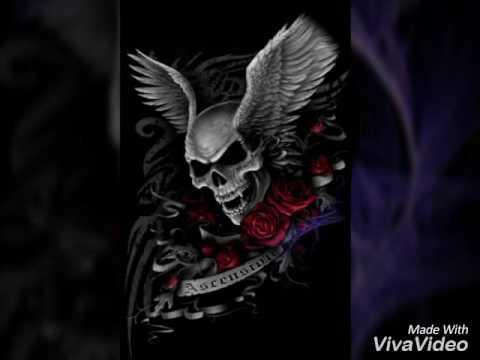 Meine Besten Bilder Totenkopf Bilder Youtube