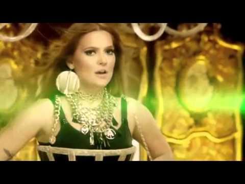 Demet AkalinTurkan (Mehmet Bayat Remix)Remix Video Klipler ( Serkan c )