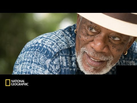 National Geographic | Morgan Freeman ile Bizim Hikayemiz