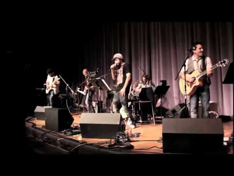 Shahin Najafi - Naghi - Live (Berkeley - Wheeler Hall)