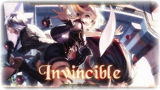 Nightstep - Invincible