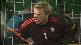 Kahn gegen Bosnien-Herzegowina | 2002