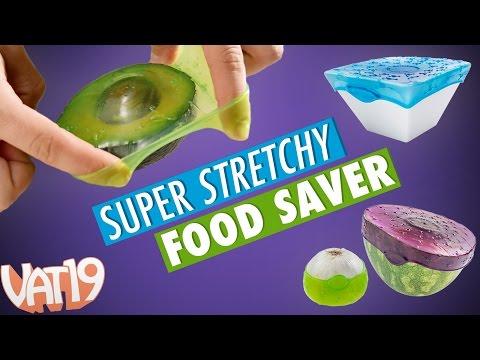 Cover Blubber Plastic Wrap Alternative