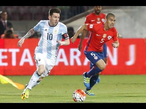 CHILE VS ARGENTINA   HABLEMOS DE FUTBOL CON LASTPICK