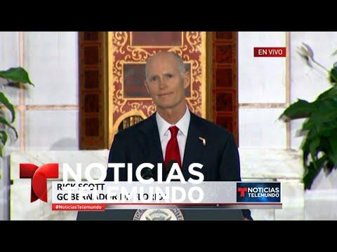 EN VIVO: Discurso del vicepresidente Mike Pence a la comunidad venezolana