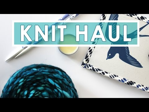 GIFT GUIDE FOR KNITTERS | Knitting Tools