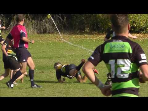 Worthing RFC Colts v Guernsey Rfc Colts
