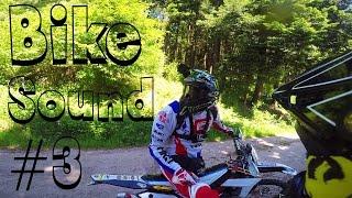 10 Minutes Of Bikes Sound #3