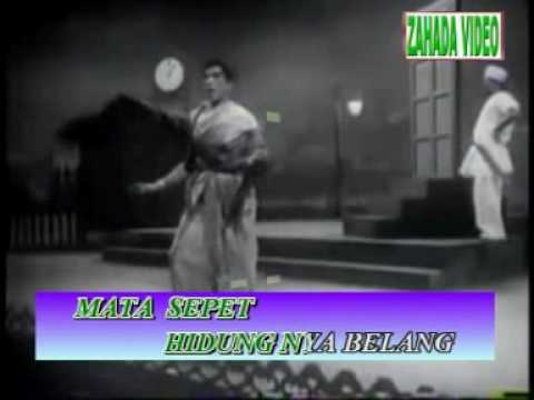 """ACI ACI BUKA PINTU"" karaoke versi filem ""Nasib Labu Labi"" by ZAHADA VIDEO"