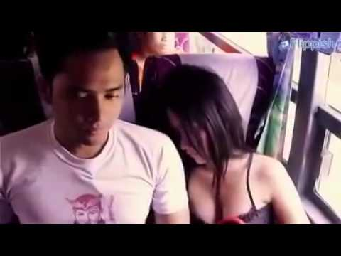 Porn Action In The Bus