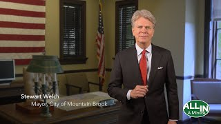 All In Mountain Brook | Monitor and Manage Digital Devices PSA | Open Water Video Productions