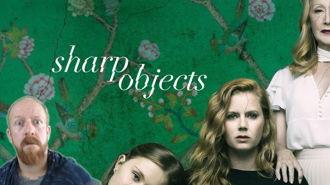 Download Sharp Objects - Season 1 Recap and Season Finale!