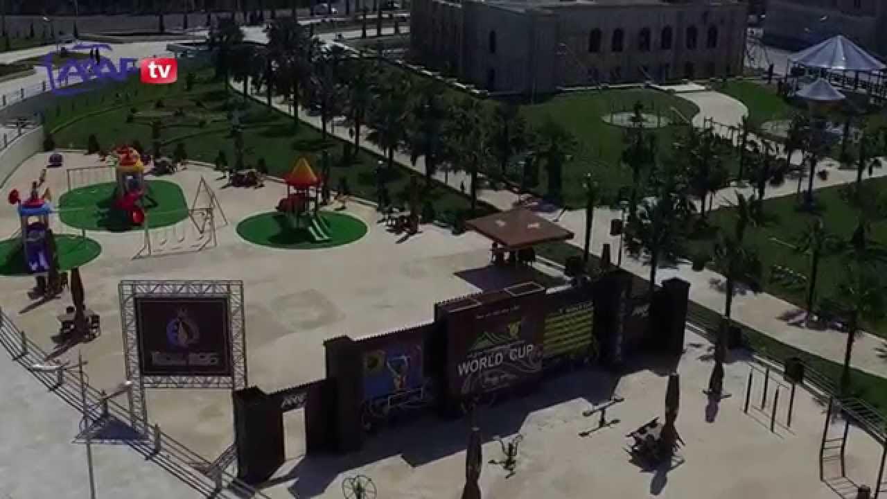 Astara Sim kendi haqqında film - Rejissor Royal Eliyev