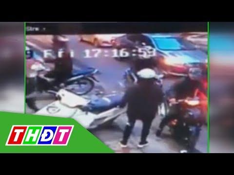 Phá Khóa Mở Cốp Xe Máy Trộm Tài Sản Chỉ Trong 5 Giây | THDT