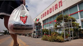 Canadian Tire ready for 'whoever comes at us' amid e-commerce push: CFO