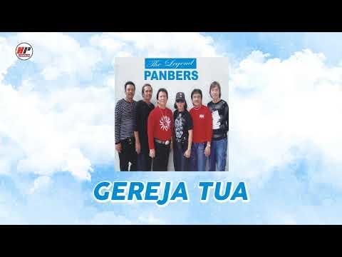 Panbers - Gereja Tua (Official Audio)