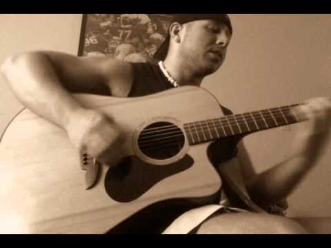 Blurry Acoustic-Puddle of Mudd Cover