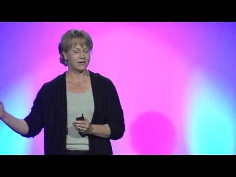 Red brain, blue brain -- the neurobiology of political values | Hannah Holmes | TEDxDirigo