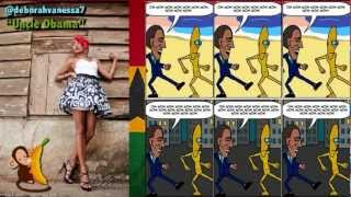 Uncle Obama - Sister Deborah