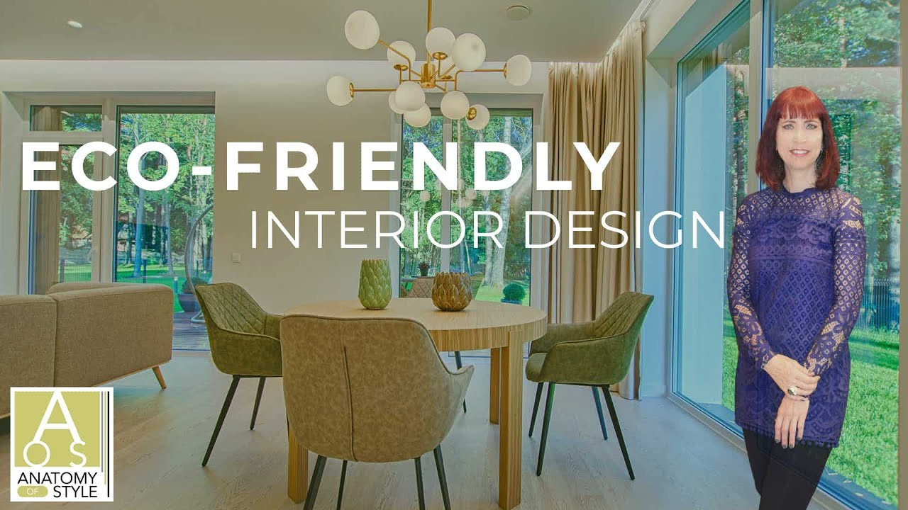 Eco-Friendly Design Trends & Ideas!