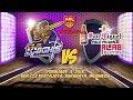 CLS Knights Indonesia VS Tanduay Alab Pilipinas | ABL 2017 - 2018