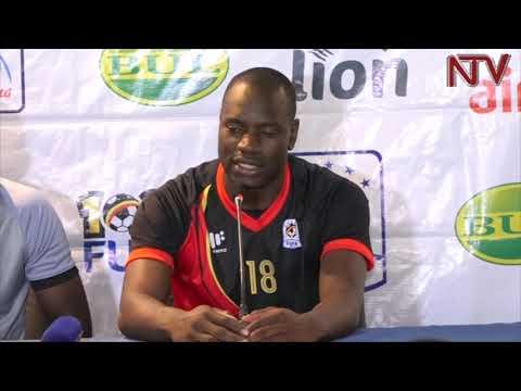 Can Uganda Cranes pass Saturday's Cape Verde test?