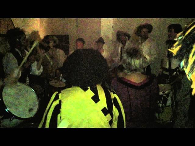 Emser Trommler Samba Westernacher Tor ;-) 2015