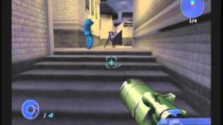 007: Agent Under Fire Multiplayer