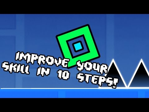 Geometry Dash- 10 Quick And Easy Steps To Improve Your Skill