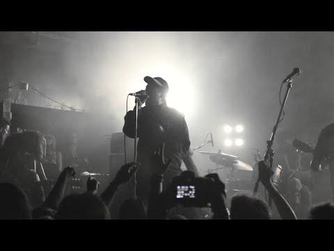 Basement - Live @ Mod Club (Toronto, Ontario)