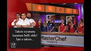 MasterChef Türkiye  3. Bölüm   Takım Oyunu