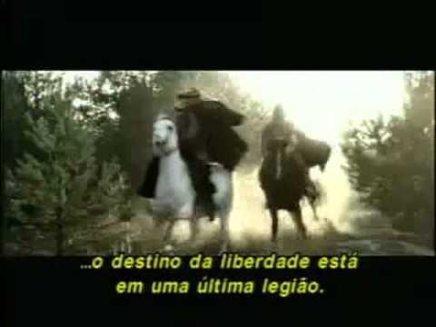 Trailer do filme A Coroação