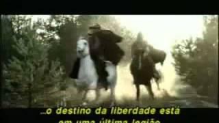 trailer oficial a ltima legio the last legion legendado hd