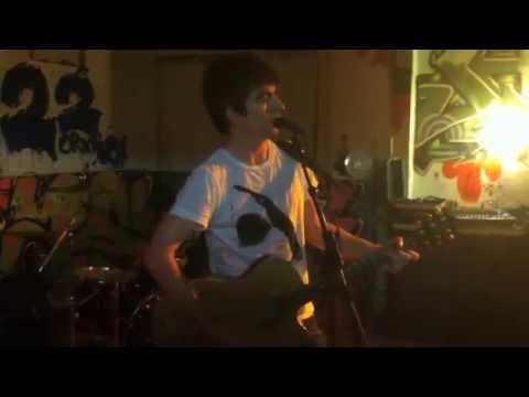 Justin Sane - 61C Days Turned to Nights - Live @ 222 Ormsby by Pittpunk - Pittsburgh Punk