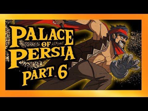 Matt's Palace of Persia: Part 6 (PoP 2008)