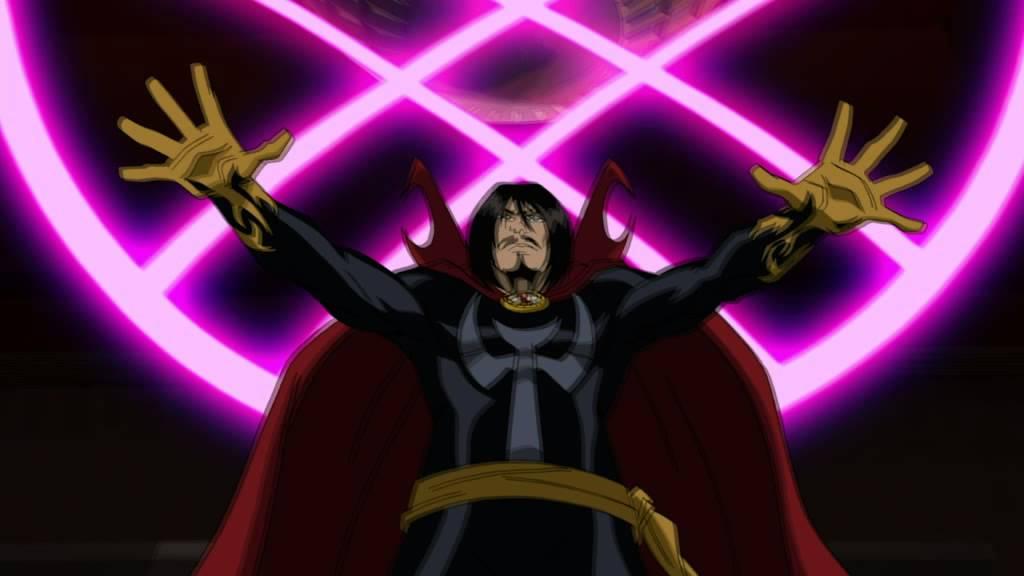 Великий Человек-паук — Стрэндж — Сезон 1, Серия 13 | Marvel