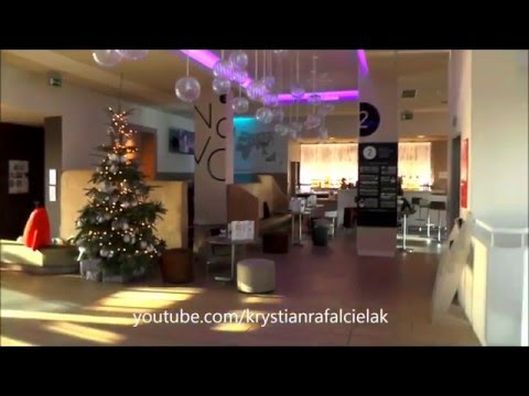 Hotel NOVOTEL Łódź Poland - room, hall, reservation, tourst, booking accomodation, Accor Hotels